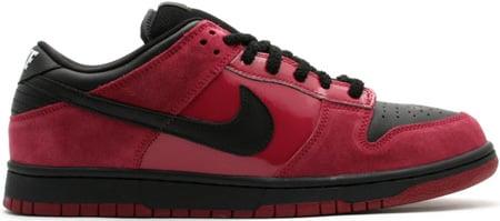 Nike Dunk SB Low Milli Vanilli