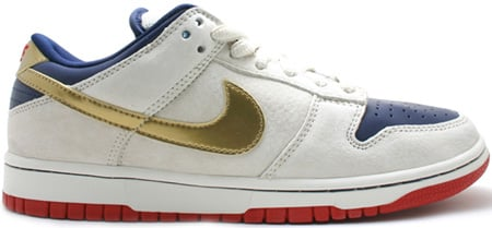 Nike Dunk SB Low Old Spice