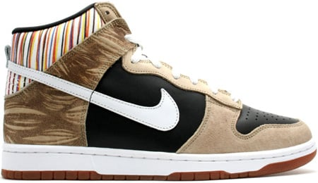Nike Dunk SB High Paul Urich