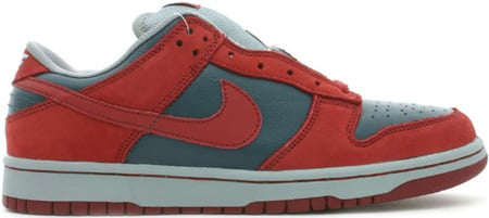 Nike Dunk SB Low Shark