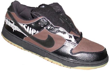 Nike Dunk SB (SP) Low Zoo York