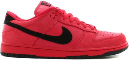 Nike Dunk SB Low True Red