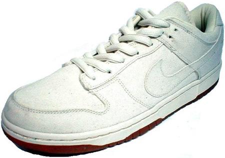 Nike Dunk SB Low White Dunk Tokyo