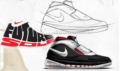 Nike Presents: Future Sole