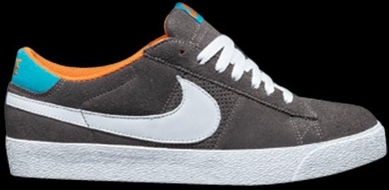 Nike SB December 2007 Releases