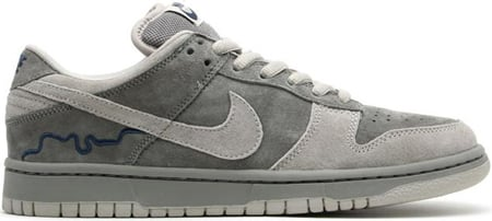 Nike Dunk SB Low London