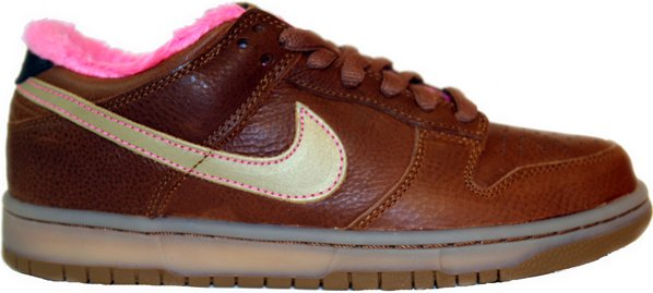 brand new 5325f 81483 Nike SB Gibson Dunk and Independent Blazer | SneakerFiles