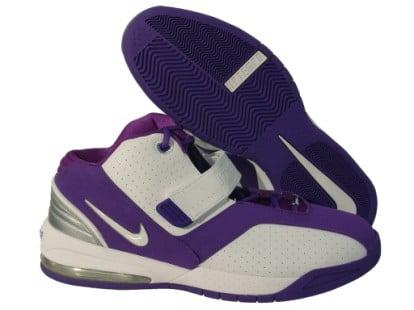 Nike Uptempo Premier