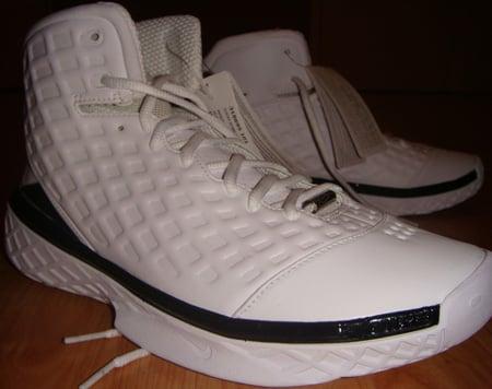 Nike Zoom Air Kobe 3 White