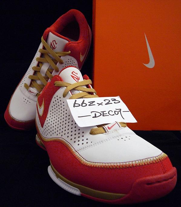 Nike Zoom BB 2 Low Steve Nash All Star