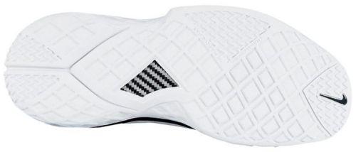 Nike Zoom Kobe III SL White/Black
