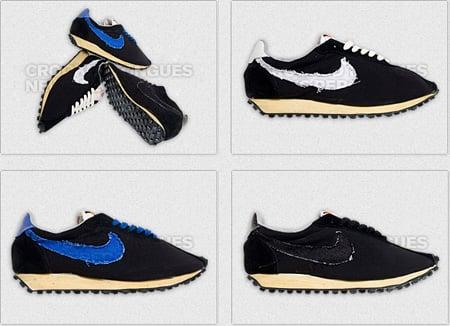 Nike Zoom LD 1000