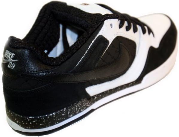 Nike Zoom Paul Rodriguez P-Rod 2 Oreo