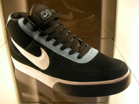 Nike 6.0 Spring 2008 Preview