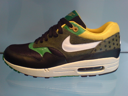 Nike Air Max 1 Friendly Football Pack | Outsole | Exclusive