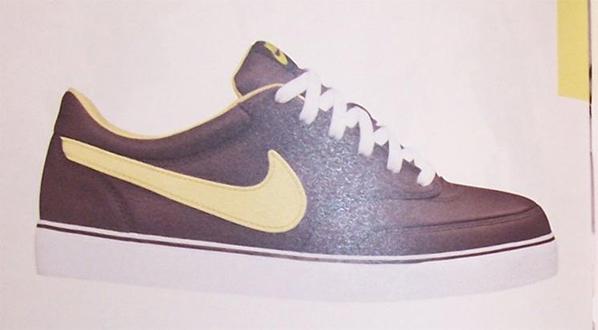 Nike SB Fall 208 Catalog