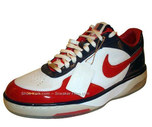 Nike Air Force 1 PE Olympic