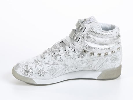 Reebok 25th Anniversary Freestyle