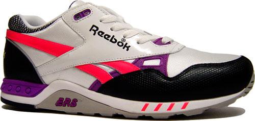 Reebok ERS 2000 + ERS 5000 White/Purple at Purchaze