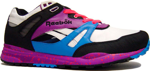 Reebok Ventilator and Pump D-Time at Purchaze