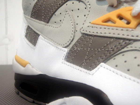 Nike Air Trainer SC - Grey/Yellow