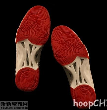 Air Jordan XX3 (23) Sole Pictures