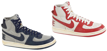 Nike Vintage Terminators