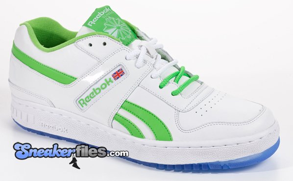 Reebok Kool Aid Full Look