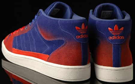 Adidas Consortium Greenstar and Superskate Mid