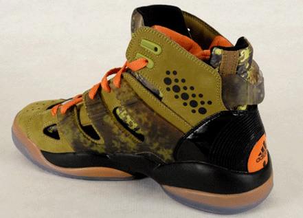 Adidas Eqt B-ball Size 12