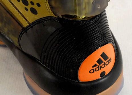 Adidas EQT B-Ball x 5th Platoon Contest