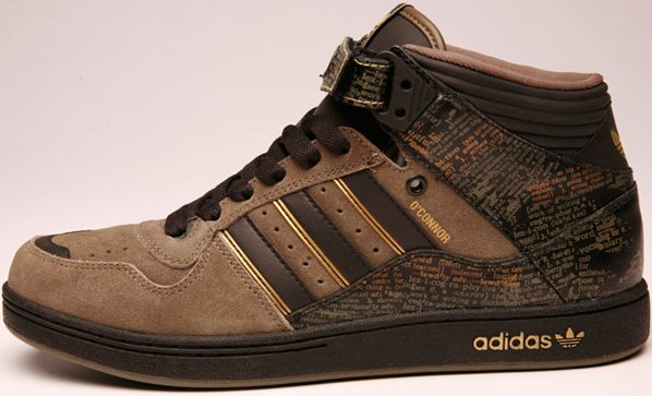 Adidas Tim O'Connor Mid