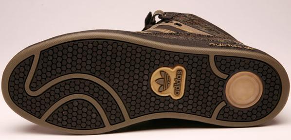 Adidas Tim O'Connor Mid
