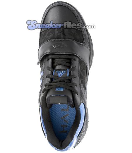 Adidas TS Lightswitch Gil II Zero x Halo