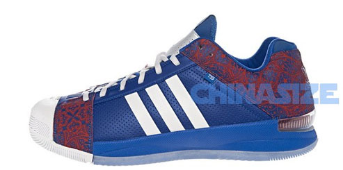 Adidas NBA 2008 Sneakers