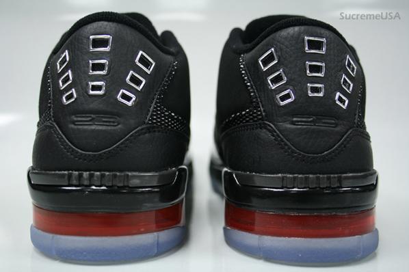 Air Jordan Flight 23 Black/Varsity Red