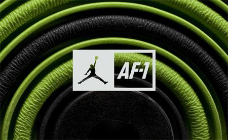 Air Jordan Force Fusion 12 Green Bean Flight Club Exclusive