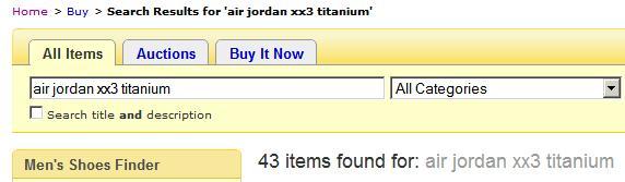 Air Jordan XX3 (Jordan 23) Premier