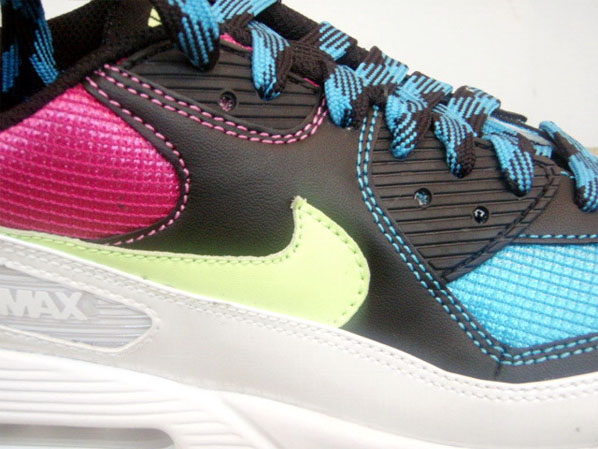 Nike Air Max 90 Quickstrike Carnival Edition