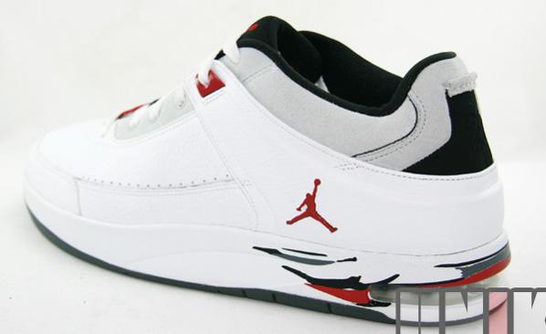 Air Jordan Classic 87 | SneakerFiles
