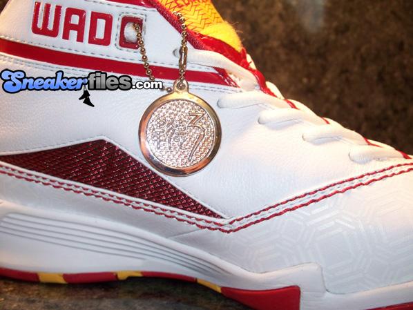 Converse Wade 3 China Detailed Look