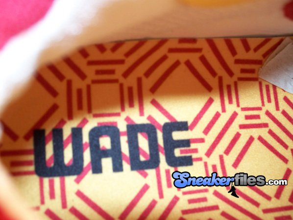 Converse Wade 3 China Detailed Look