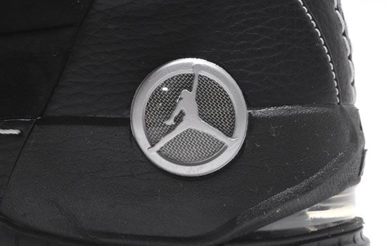Jordan Chris Paul CP3