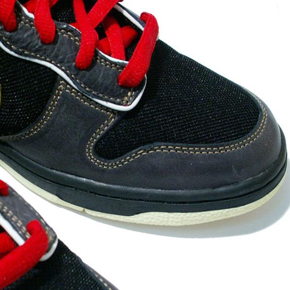Nike Dunk High SB - Marshall Amp