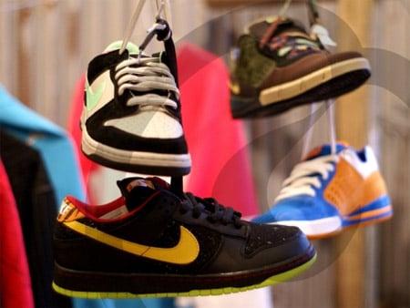Nike SB Upcoming Preview