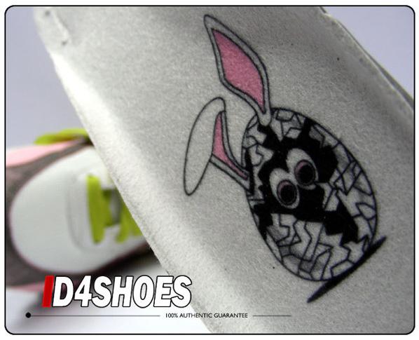 Nike Womens Air Max 90 - Easter Egg