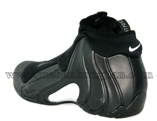 Nike Air Flightposite Retro Black