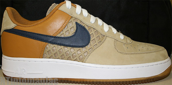 Nike Air Force 1 Q3 Preview - Premiums and Supremes