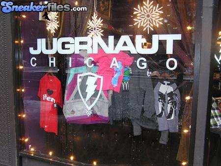 Oh Its The Jugrnaut Biyetch!