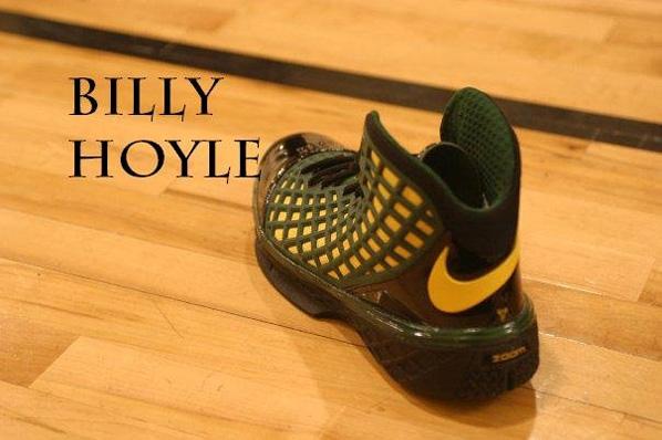 Nike Zoom Kobe III Rice High School